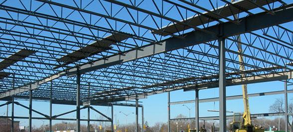 SEBBA STEEL CONSTRUCTION LTD